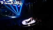 Титанично изпълнение! Britain's Got Talent - Final