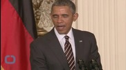 Obama: IS Will Be Driven Out of Iraq