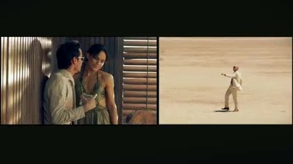 Pitbull ft. Marc Anthony - Rain Over Me [ New* 2011 ] [ Official Video ]