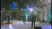 Лео Мартин - Обич не се купува(live от Пирин Фолк 1999) - By Planetcho