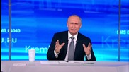 Russia: US officials, Goldman Sachs 'behind' Panama Papers publisher – Putin