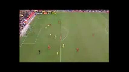 Lucas Goal