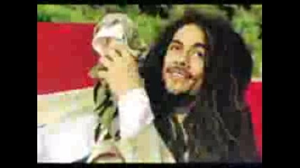 Damian Marley - Mi Blenda