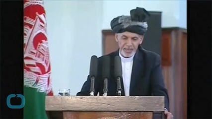 Rivals Row Over Top Afghan Defense Posts as Taliban Goes on Attack