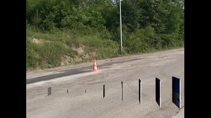 Бави се ремонтът на пътя Елена - Сливен