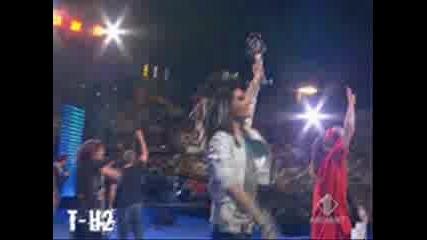 Tokio Hotel Movie