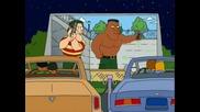 The Family Guy - Brian in Love