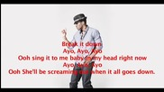 Jason Derulo - In My Head (official Lyrics Video)