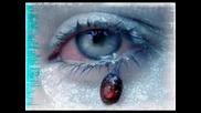 il pleut des larmes