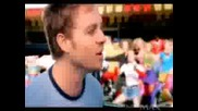 Darren Hayes - Crush (1980 Me)