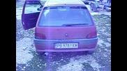 Peugeot 106 Xsi Rallye Sound