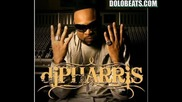 Dj Pharris ft R.kelly, Fabolous, Fat Joe, Busta Rhymes - The Money