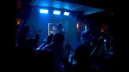 Камелия - Луда по тебе (live - Biad - 09.07.09)