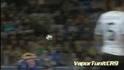 Mesut Ozil Perfects Skills