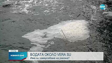 """Какво показват проверките на МОСВ за замърсяването около """"Вера Су"""""""