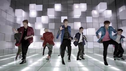 [mv] Super Junior - Mr.simple