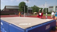 A very special look at the Special Olympics 2014 Usa Games