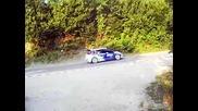 Рали България 18.07.2009