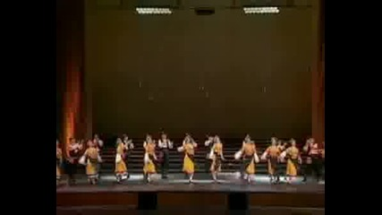 Ansambul Bulgare - Tova E Bulgaria - Trakiq - 2
