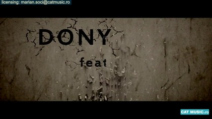 Dony feat Elena - Hot Girls (official video)