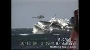 Трагедия - Катастрофа На Кораб