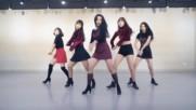 Red Velvet - Peek A Boo Dance Cover Mirrored