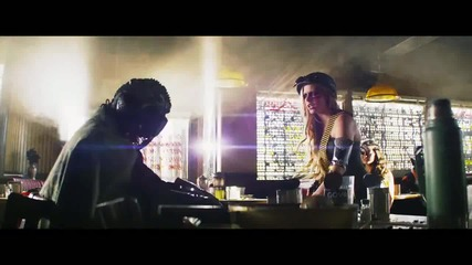 Avril Lavigne - Rock N Roll (официално видео)