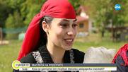 МАГИЯТА НА РОДОПИТЕ: Кои са дамите в първия женски гайдарски състав?