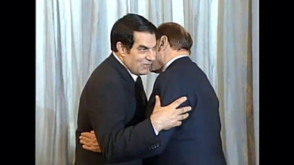Tunisian ousted ex-president Zine El Abidine Ben Ali dies in exile aged 83 *ARCHIVE*