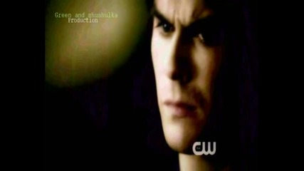 Damon and Elena; Cause I Love You