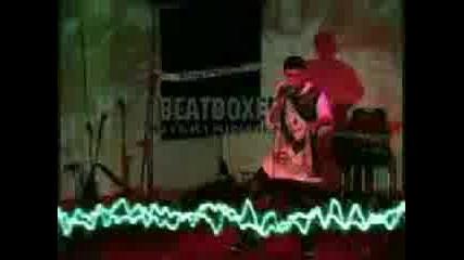 Beat Box Klamer