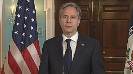 """USA: """"Extraordinary leader' - Blinken pays tribute to fmr State Secretary Powell"""