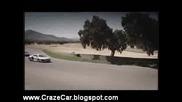 Audi R8 Срещу Porsche 911 GT3