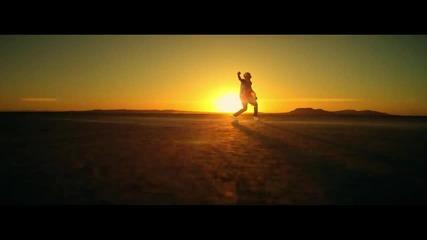 New! Chris Brown - Don't Wake Me Up ( Официално видео )
