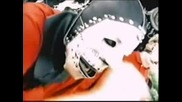 Slipknot-spit It Out (забавен кадър)