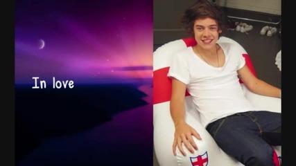 [ Превод+ Lyrics] One Direction- Truly Madly Deeply