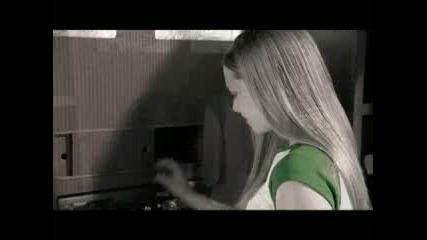 Me singing Listen To Ur Heart for Amanda