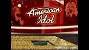 The Simpson - American Idol