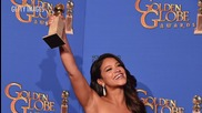 "Gina Rodriguez; Race in Hollywood ""Isn't About Racism, It's About Money"""