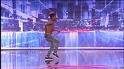 Екстремни хип-хоп акробатични танци - Америка търси талант