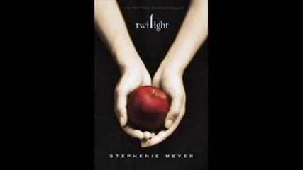 Twilight - The Black Ghosts - Full Moon