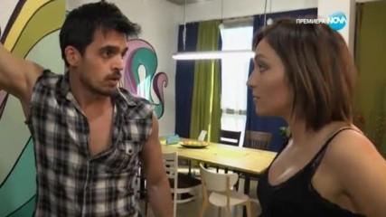 София - Ден и Нощ - Епизод 328 - Част 1
