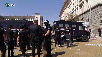 """""""Патарински LIVE"""": На раздяла с Народното сърание"""