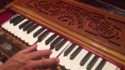 Harmonium Lesson 3 Krsna Japa das