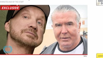 Diamond Dallas Page: Don't Give Up On Scott Hall 'Recovery Is a Process'