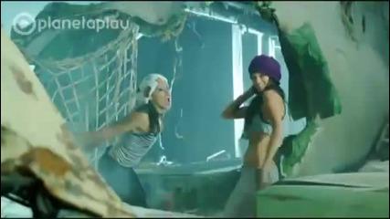 Мария - Game over ( Официално видео )