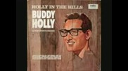 Buddy Holly - Thatвґs What They Say