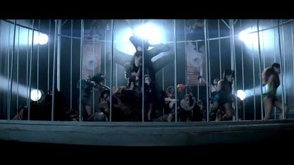 Тази песен цепи мрака! Miley Cyrus - Can t Be Tamed