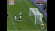03.07.2010 Аржентина - Германия 0:4 Всички голове и положения - Мондиал 2010 Юар