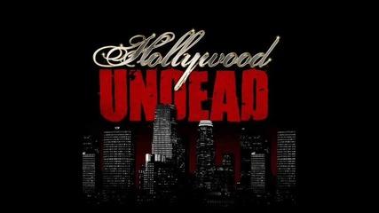 Hollywood Undead California